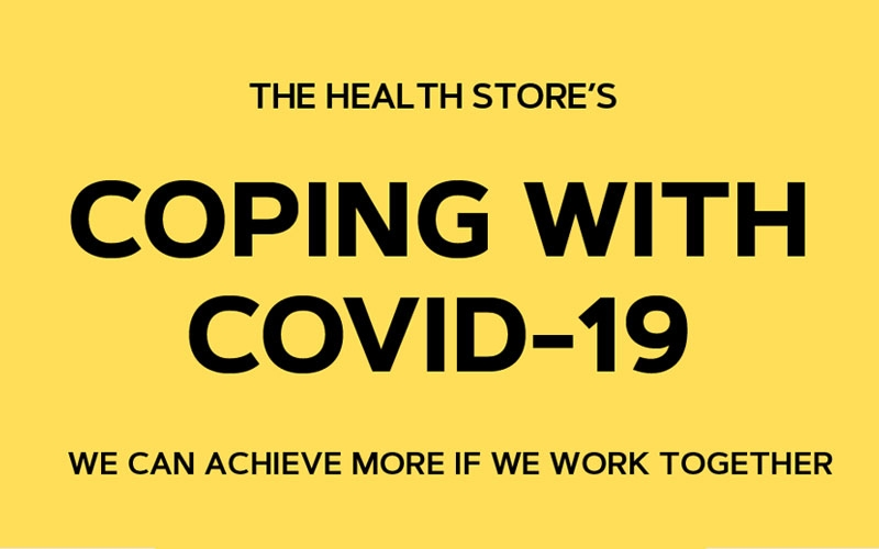 Coping together with COVID