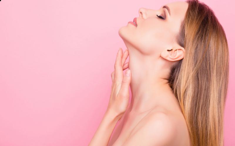 Healthy Hair Skin & Nails