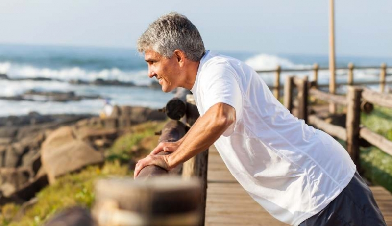 The Best Supplements for Men's Overall Health
