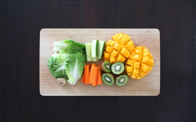 9 nutritional needs to consider when going Vegan